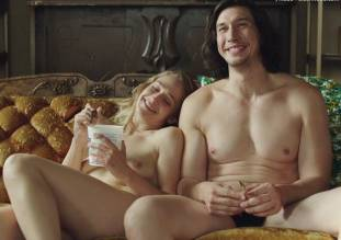 jemima kirke nude full frontal in girls 8126 12