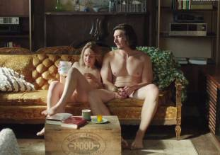jemima kirke nude full frontal in girls 8126 17