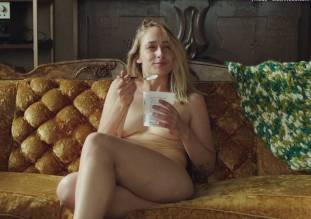 jemima kirke nude full frontal in girls 8126 2