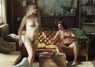 jemima kirke nude full frontal in girls 8126 20