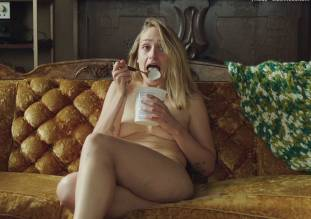 jemima kirke nude full frontal in girls 8126 4