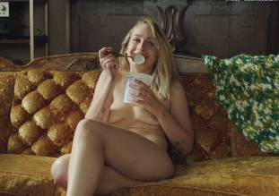 jemima kirke nude full frontal in girls 8126 5