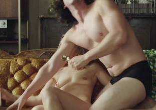jemima kirke nude full frontal in girls 8126 8