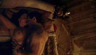 jenna lind nude on spartacus to ease the suffering 8784 21