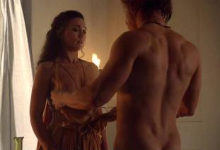 jenna lind topless on spartacus blood and sand 1307 3