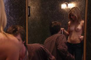 jennifer holland topless in the change room from american pie 8347 14