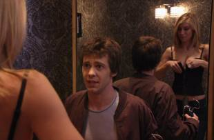 jennifer holland topless in the change room from american pie 8347 2