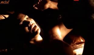 jennifer lopez topless in u turn 2127 10