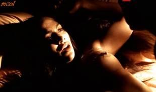 jennifer lopez topless in u turn 2127 3