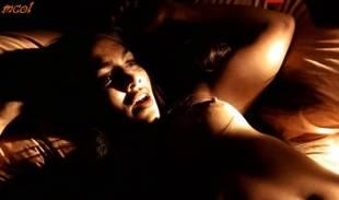 jennifer lopez topless in u turn 2127 5