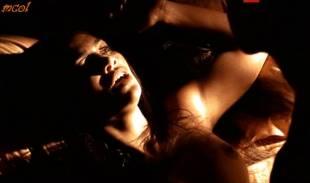 jennifer lopez topless in u turn 2127 9