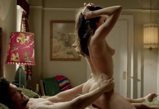 jennifer thompson nude sex scene from femme fatales 2871 12