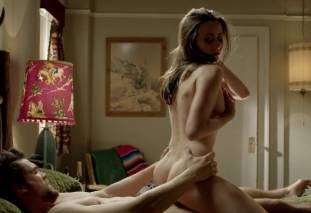 jennifer thompson nude sex scene from femme fatales 2871 13