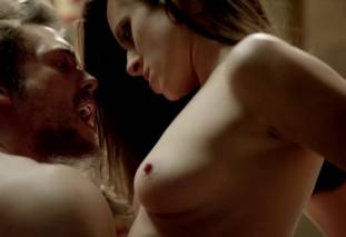 jennifer thompson nude sex scene from femme fatales 2871 22