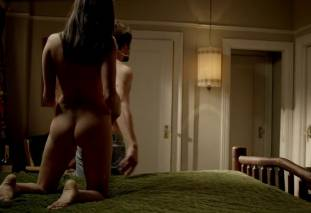 jennifer thompson nude sex scene from femme fatales 2871 36