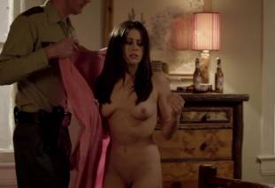 jennifer thompson nude sex scene from femme fatales 2871 38
