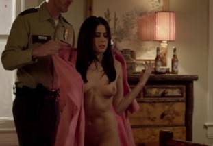 jennifer thompson nude sex scene from femme fatales 2871 39