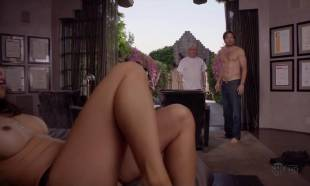 jenny lin topless as a hooker on californication 8082 1