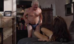 jenny lin topless as a hooker on californication 8082 2