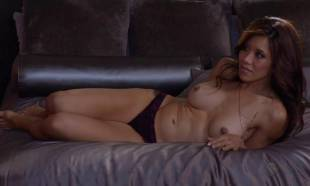 jenny lin topless as a hooker on californication 8082 5
