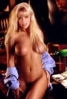 jenny mccarthy nude for her debut in 1993 playboy 7908 2