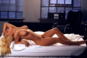 jenny mccarthy nude for her debut in 1993 playboy 7908 8