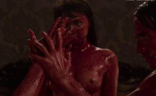 jessica barden nude with billie piper in penny dreadful 2305 10