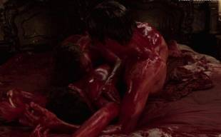 jessica barden nude with billie piper in penny dreadful 2305 20