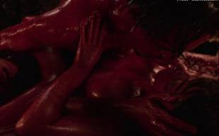 jessica barden nude with billie piper in penny dreadful 2305 21