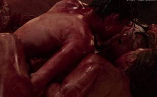 jessica barden nude with billie piper in penny dreadful 2305 23