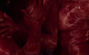 jessica barden nude with billie piper in penny dreadful 2305 24