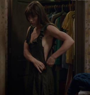 jessica biel topless for a glimpse in the sinner 5387 12