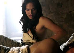 jessica brown findlay nude on labyrinth 3735 1