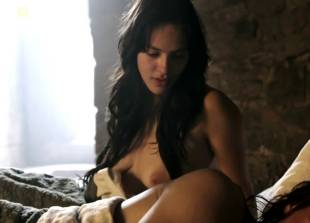 jessica brown findlay nude on labyrinth 3735 4