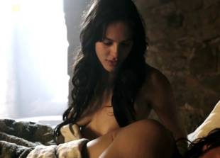jessica brown findlay nude on labyrinth 3735 5