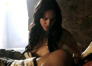 jessica brown findlay nude on labyrinth 3735 6