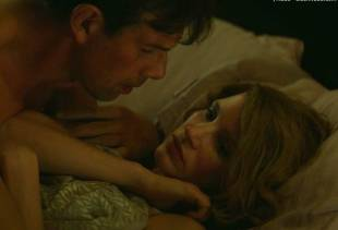 jessica chastain topless in the zookeeper wife 7791 16