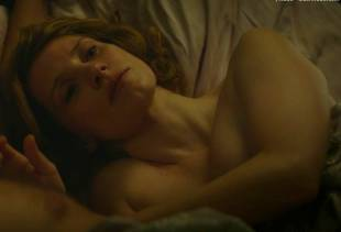 jessica chastain topless in the zookeeper wife 7791 3