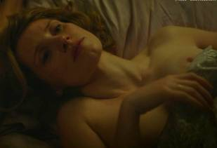 jessica chastain topless in the zookeeper wife 7791 6