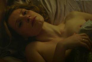 jessica chastain topless in the zookeeper wife 7791 7
