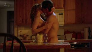 jessica chastain topless on the stripper pole in jolene 1627 1