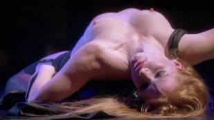 jessica chastain topless on the stripper pole in jolene 1627 22