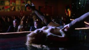 jessica chastain topless on the stripper pole in jolene 1627 33