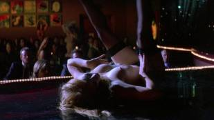 jessica chastain topless on the stripper pole in jolene 1627 34