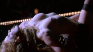 jessica chastain topless on the stripper pole in jolene 1627 35