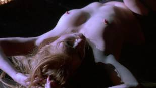 jessica chastain topless on the stripper pole in jolene 1627 39