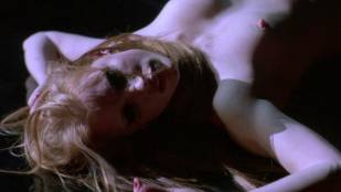 jessica chastain topless on the stripper pole in jolene 1627 40