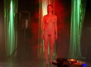 jessica clark nude and full frontal on true blood 9938 1