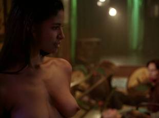 jessica clark nude and full frontal on true blood 9938 11
