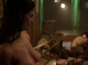 jessica clark nude and full frontal on true blood 9938 12
